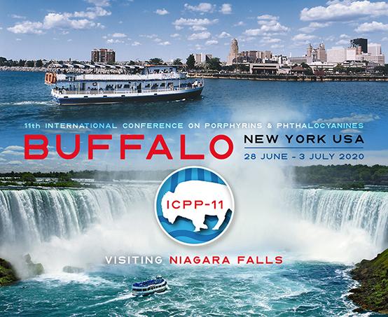 ICPP-11 Buffalo, NY USA