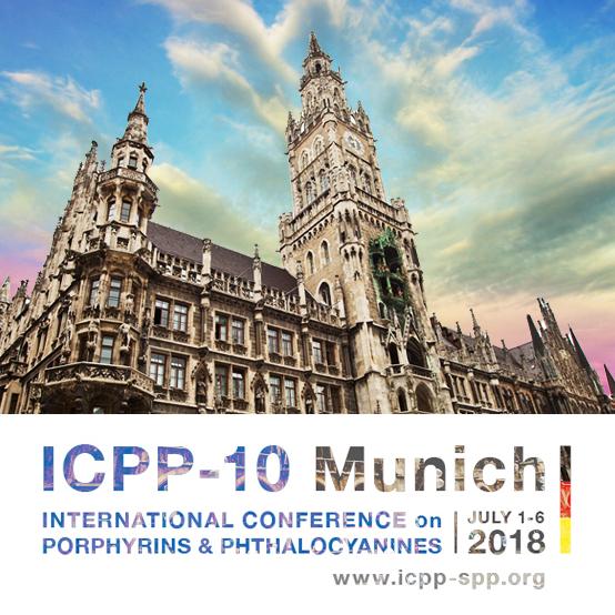ICPP-10 Munich